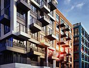 Премиум-квартал Jazz Квартиры от 8,8 млн руб.
